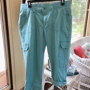 Lee Capris,size 12 medium. Never worn.
